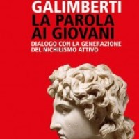 "Guarda ""Incontro con Umberto Galimberti"" su YouTube"
